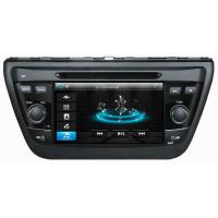 Ouchuangbo Car GPS DVD Stereo for Suzuki SX4 2014 /S Cross 2014 USB iPod Radio Player OCB-7058A Manufactures