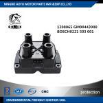 Car Ignition Coil Unit 1208065 GM 90443900 BOSCH 0221503001 , ignition parts Manufactures