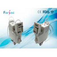 White high pressure atomizing infusion portable hyperbaric oxygen facial machine for sale Manufactures