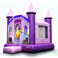 Durable PVC Outdoor Inflatable Jumping Castle for Sale Manufactures