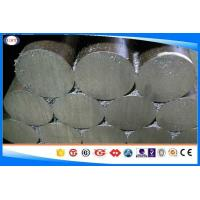 Buy cheap S7 Hot Work Tool Steel Bar Black / Bright Surface Length As Your Requirments from wholesalers