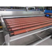 Automated Double Glazing Machinery Glass Washer for Tempering Furnace Manufactures
