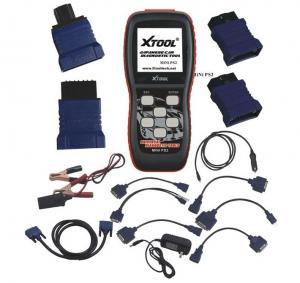 Multi-languages MINI PS2 Automotive Diagnostic Scanner Open Control Manufactures