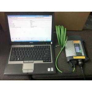 SD CONNECT C4 03/2012+ DELL D630 LAPTOP Manufactures