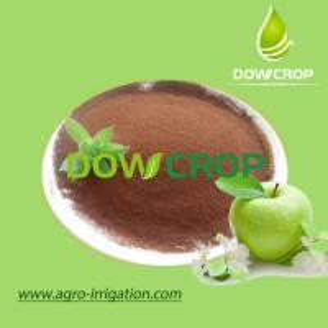 DOWCROP FULVIC ACID POWER 100% WATER SOLUBLE FERTILIZER HOT SALE HIGH QUALITY Brown Powder  ORGANIC FERTILIZER Manufactures