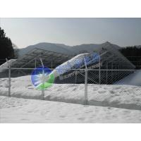 We sale,manufacture solar panel mounting system Alumininum ground PVmounting system,quality ,safety, 15-year warranty Manufactures