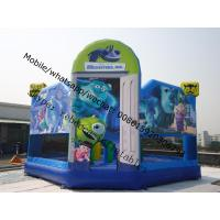Inflatable Shrek Bouncer Manufactures