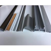 Quality T5 / T6 Temper Aluminum Extrusion Profiles with LED Deep Processing for sale