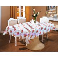 High Class Hotel Table Cloth Manufactures