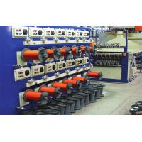 4500 Wire Coating Vertical Enameling Machine 0.25-0.6mm High Performance Manufactures