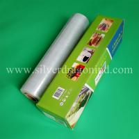 PE food wrap for catering Manufactures