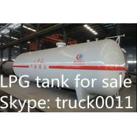 high quality and best price facrory customized 1320 gallon to 32000 gallon lpg gas cooking propane tankers for sale Manufactures