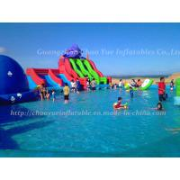 Colorful Inflatable Slide Toy for Kids (CY-M2132) Manufactures