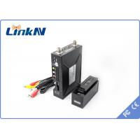 Buy cheap Long Distance COFDM Wireless Transmission system for Public Security from wholesalers