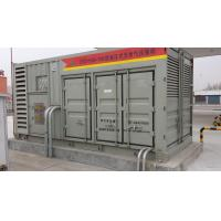 High Pressure CNG Daughter Station CNG Refueling Compressor 1500Nm3 Manufactures