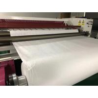 China Fabric Roll Cutter Slitting Machine For None Woven Melt Blown Mask Cloth on sale