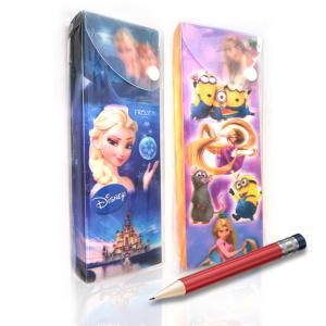 fashion lenticular 3d pencil box for children study Manufactures