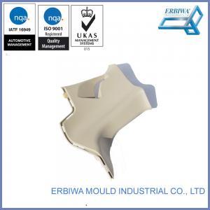 Customized Automotive Interior Trim Molding For Car Plastic Interior Trim Strips Accessories Manufactures