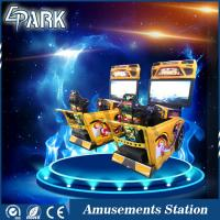 China Need For Speed Carbon Car Driving Racing Deluxe Arcade Machine on sale