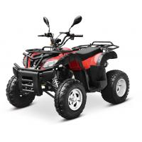 Four Wheels 150CC Utility ATV Chain Drive With Balance Bar GY6 Engine Manufactures
