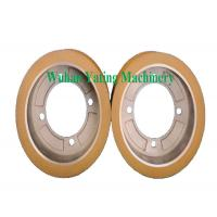 Transposition Free Rice Hulling Roll Speed Free Husking Rubber Roller Manufactures