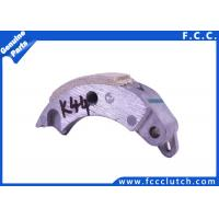 FCC Centrifugal Clutch Shoes / Motorcycle Clutch Block 22535-K44-V010 Manufactures