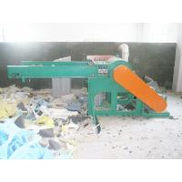 Small Foam Crushing Machine Foam Shredder For Crush Waste Foam Into Pieces Manufactures