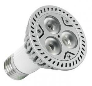 12 volt Low Voltage MR16 / GU5.3 battery powered led spotlights for mood lighting Manufactures