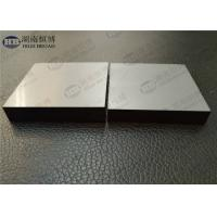 Hexagonal Square Body Armor Shield Boron Carbide Ceramic Ballistic Tiles Manufactures