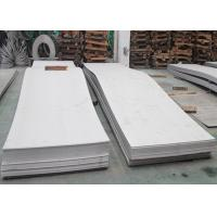 Quality ASTM A312 310S Stainless Steel Sheet For Machinery And Hardware Fields for sale