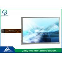 China Analog 5 Wire Resistive Touch Panel / Resistance Touch Screen Digitizer on sale