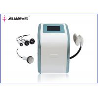 Cavitation And RF Lipo Massage Machine For Body Skin Tightening , 600W Manufactures