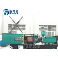 Stable PET Bottle Cap Manufacturing Machine 4.25 * 1.2 * 1.8 M SGS Approved Manufactures