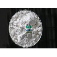 CAS 1490-04-6 White Powder Active Pharma Ingredients Natural Extract DL-Menthol Manufactures
