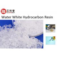Water White HY-5100 Hydrogenated Resin For SIS - Based Hot Melt Nonwoven Assembly Manufactures