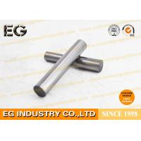 Less Resistance Coefficient Solid Graphite Rod For Spot Welder Silver Spot Welding 135W/m.k Thermal conductivity Manufactures