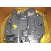 TM07VC-03 Hydraulic Travel Motor Parts Of Hitachi Excavator EX60 ZAX60 Manufactures