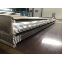 Corrosion Resisting Stainless Steel AISI 405 EN 1.4002 DIN X6CrAl13 Sheet / Plate Manufactures