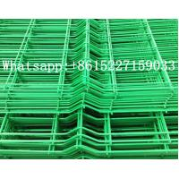 Airickk axis wire mesh fence Manufactures