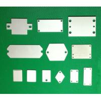 High Tech MoCu Hermetic Packages Electronics , Electronic Packaging Materials