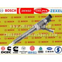 Quality BOSCH COMMON RAIL INJECTOR, 0445110249, MAZDA BT 50 WE01-13-H50/ WE01-12-H50A for sale