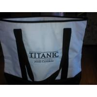 China Titanic Movie Promotion 15 Year Anniversay (2012) Tote Bag & on sale