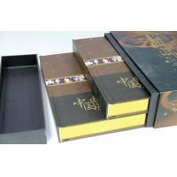 Matt Coating Cover Hardcover Book Printing Services With 80gsm -157gsm Art Paper Manufactures