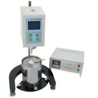 Buy cheap Brookfield Viscometer Viscosity Test Apparatus from wholesalers