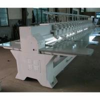912 Flat Embroidery Machine Manufactures