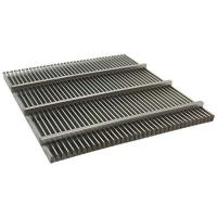 China Filter Strainer Element Stainless Steel Wedge Wire Screen Panel Custom Supplier China on sale