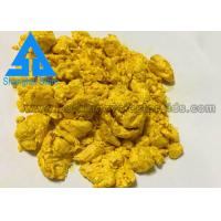 Buy cheap Weight Loss Muscle Building Steroids Healthy DNP With Deep Yellow Powder from wholesalers