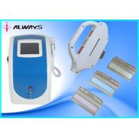480NM Facial IPL RF E Light For Red Blood Streak , Wrinkle Removal , 10 - 50j/Cm2 , 800W Manufactures