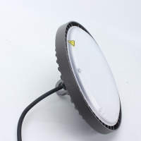 China Aluminum Alloy SMD 3030 100w 80lm/W Led High Bay Lamp on sale