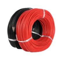 Buy cheap Tinned Annealed Copper Solar PV Cable from wholesalers